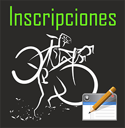 Inscripción Ciclocross Medina
