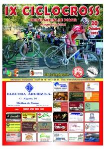 ciclocross-2012