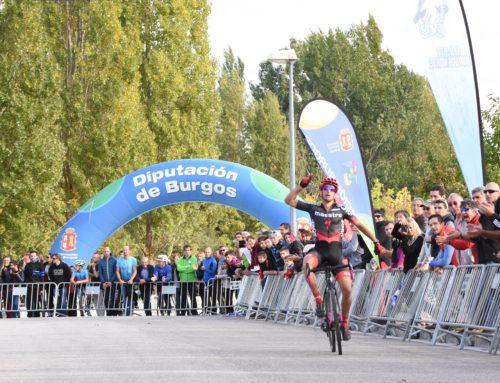 Clasificaciones Ciclocross Diputación de Burgos y tiempos vueltas