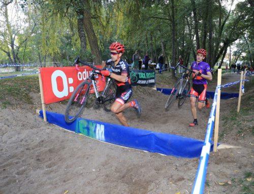 Crónica Ciclocross 2016