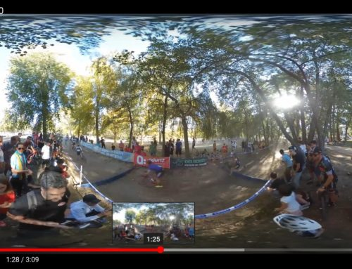 Video 360 CxMedina 2017 Eloy Lopez