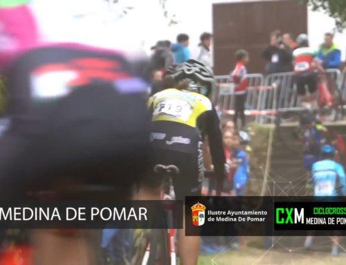 Resumen del XV Circuito Diputación de Burgos
